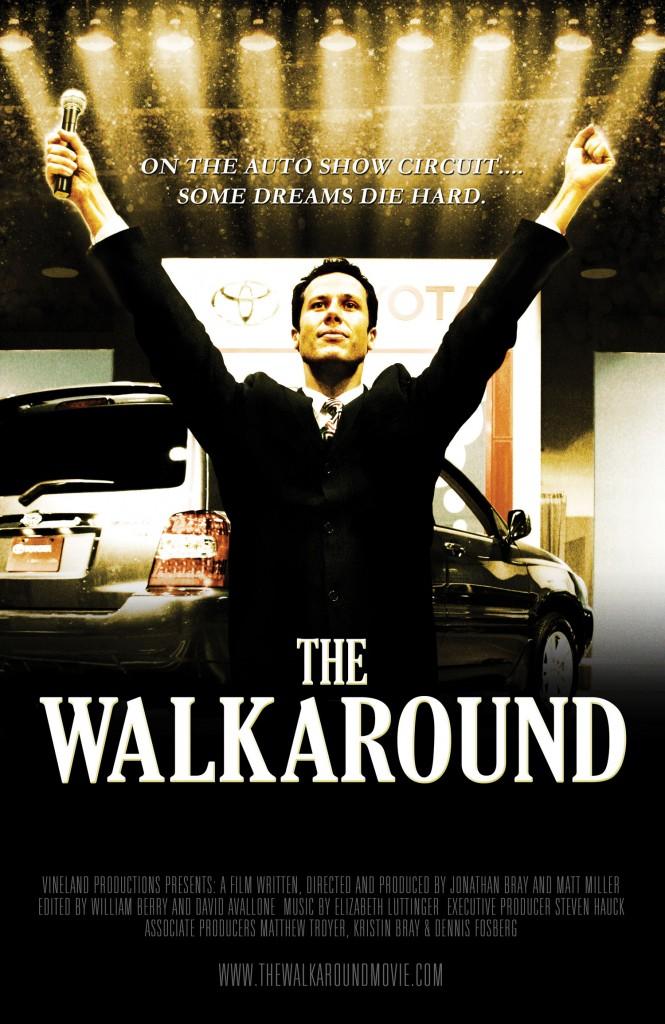 TheWalkaround-Poster_11x17